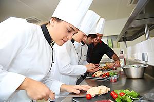 Rentrée scolaire : le matériel pour les apprentis en cuisine !