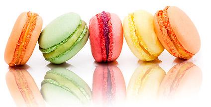 Les macarons : recettes, matériels et astuces !