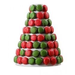 Presentoir a macarons 8 etages