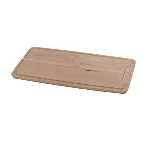 planche 224 d 233 couper la viande en bois h 234 tre avec rigole