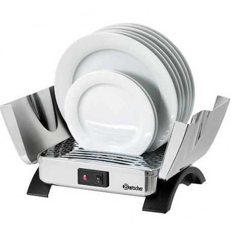 Chauffe assiette pour 12 assiettes for Chauffe assiette professionnel