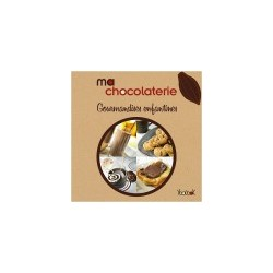 Ma chocolaterie gourmandises enfantines