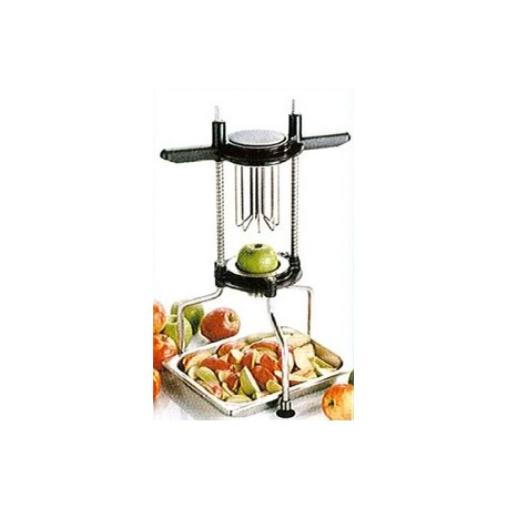 Coupe tomates agrumes sections inox lt version haute pour - Coupe tomate professionnel ...