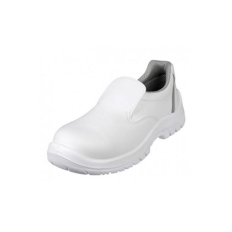 chaussure de securite blanche premium. Black Bedroom Furniture Sets. Home Design Ideas