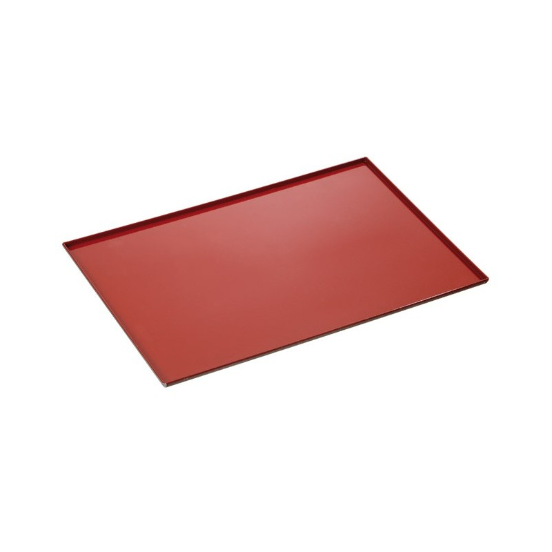 Plaque cuisson four revetement silicone for Plaque revetement mural