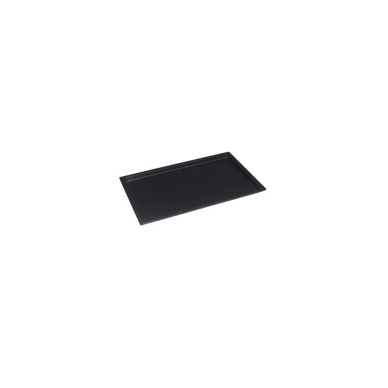 plaque en fonte d 39 aluminium griller et pizza. Black Bedroom Furniture Sets. Home Design Ideas