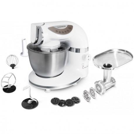 robot p tissier chef multifonction thomson thfp06764. Black Bedroom Furniture Sets. Home Design Ideas