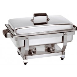 Chafing dish gn 1/1 inox