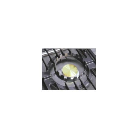 Support fourneau gaz pour ustensile à fond sphérique