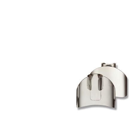 Bouclier métallique digi class