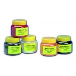 Colorant poudre concentré alimentaire (pot 100 grs)