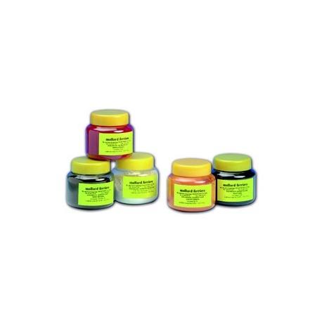 Colorant poudre concentre alimentaire (pot 100 grs)