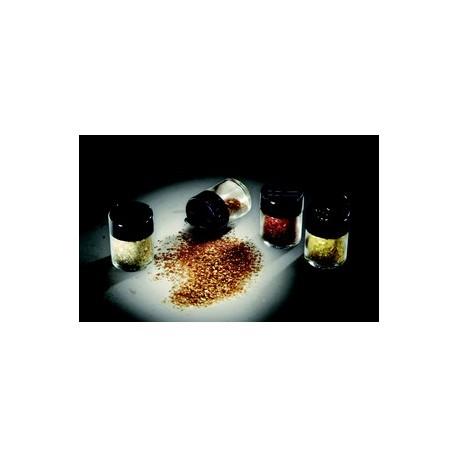 Paillettes scintillantes alimentaire (pot de 30cc)