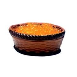 Moule à chocolat nid de poule en polycarbonate