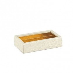 Boîte à chocolats 14.5x7.5x3.5cm (x50)