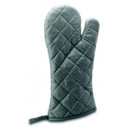 Moufle anti-chaleur textile et aluminium 260°c