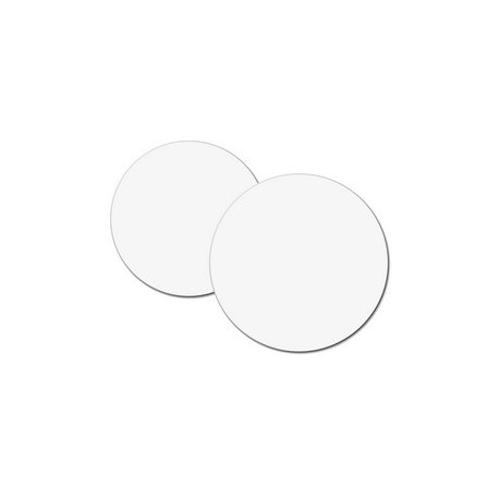 Rond uni carton blanc pour gateau, tarte par 250