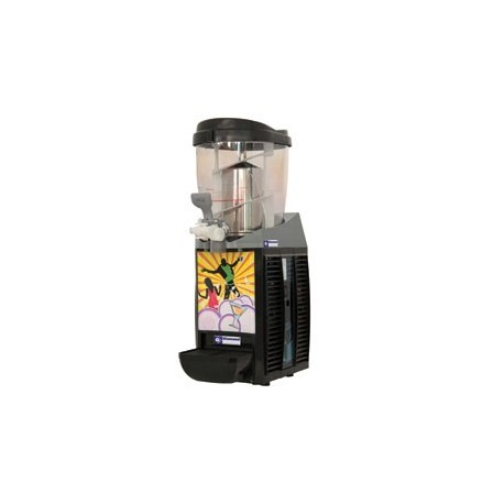 Machine/distributeur granita 5,5 litres