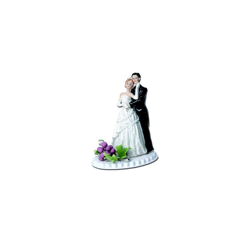 sujet decor gateau piece montee mariage. Black Bedroom Furniture Sets. Home Design Ideas