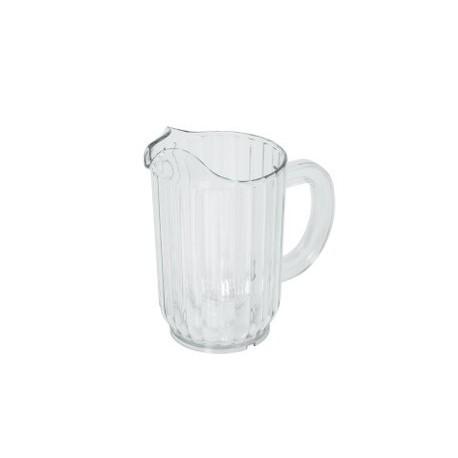 Pichet polycarbonate 1,8 litres