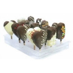 Support de présentation de vos glaces et sorbets en batonnets gm