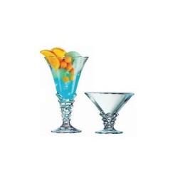 Coupe à glace palmier Arcoroc (x6)