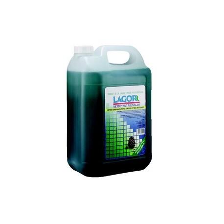 Detergent desodorisant surodorant senteur pin 5l