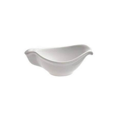 Saucière Vercors Revol en porcelaine (x4)
