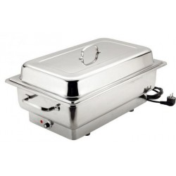 "Chafing dish electrique ""silverline"" gn 1/1"