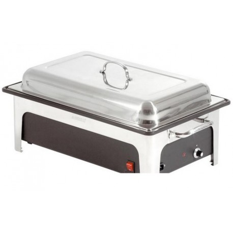 Chafing dish electrique gn 1/1 (p100mm)