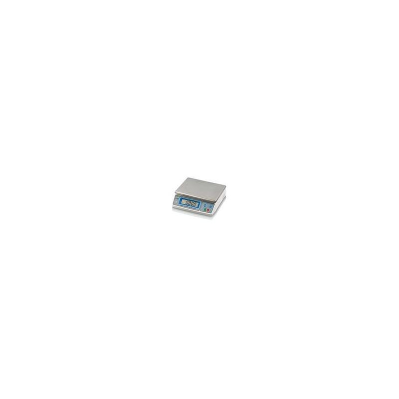 balance electronique professionnelle 6kg ip53. Black Bedroom Furniture Sets. Home Design Ideas