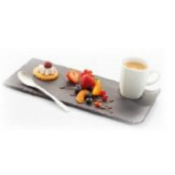 Plateau café gourmand Basalt Revol (x6)