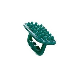 Ecailleur a poissons type brosse