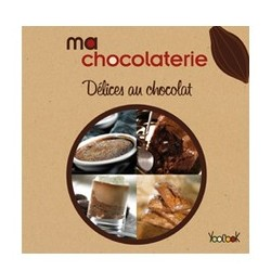 Ma chocolaterie delices au chocolat