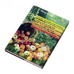 "Livre ""couper et tailler des fruits"" de xiang wang"