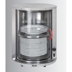 Chauffe assiettes électrique 30-40 assiettes