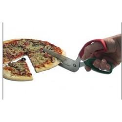 Ciseaux à pizza professionnel gaucher/droitier