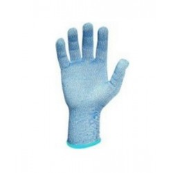 Gant anti-coupure tricoté (la paire)