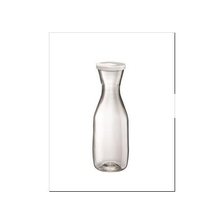 Broc bouteille plastique 1 litre