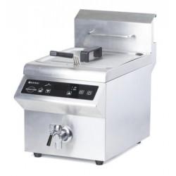 Friteuse à induction 8 litres