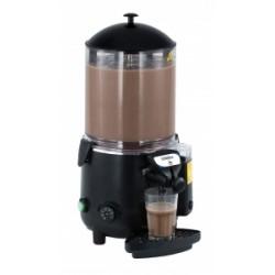 Chocolatière 10 litres noire