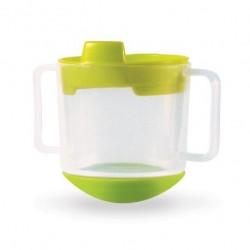 Gobelet/tasse inversable à bec fixe PLASTOREX (x12)