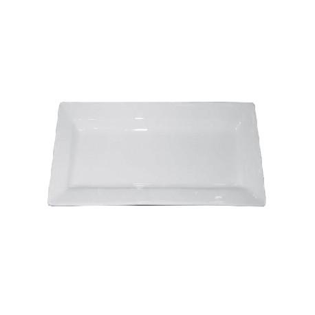 Assiette/plat à entrecôte (x12)