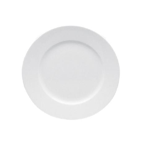 Assiette plate de présentation Elegance Sarreguemines (x6)