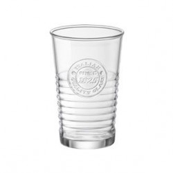 6 verres à eau offinina 32.5cl Bormioli Rocco