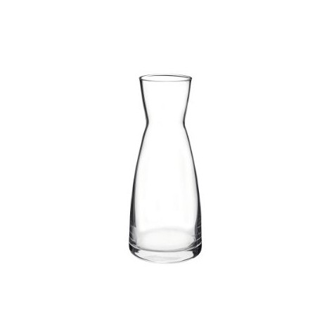 Carafe 1 litre Ypsilon Bormioli Rocco (x6)