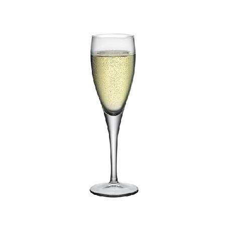 Flûte à champagne Fiore Bormioli Rocco (par 12)