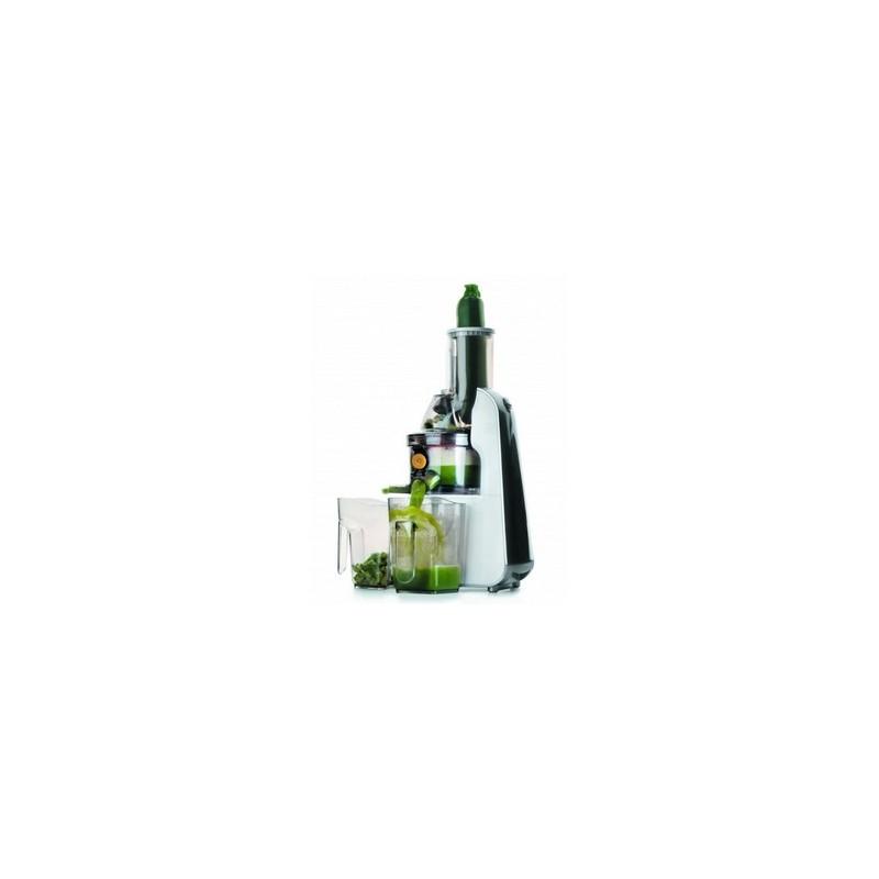 extracteur de jus lent lectrique lacor 69373. Black Bedroom Furniture Sets. Home Design Ideas