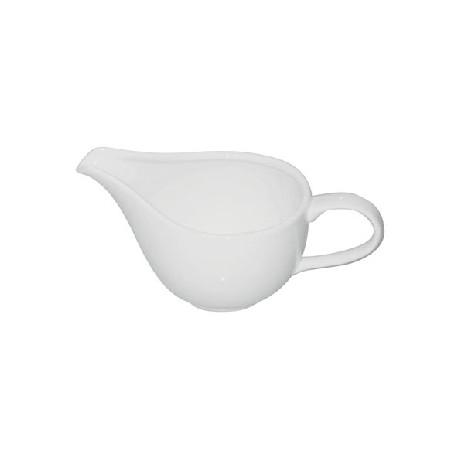 Pot à lait Génie 15cl en porcelaine (x4)