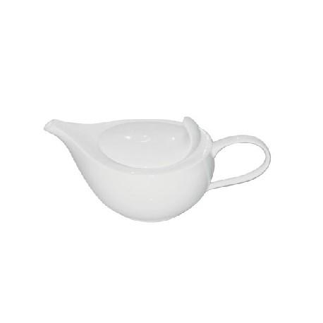Thèière porcelaine 35cl (x6)